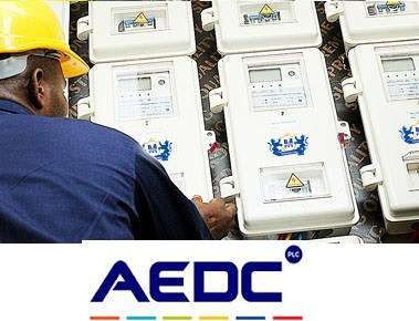 AEDC-to-install-free-prepaid-meters-to-residents-in-Abuja