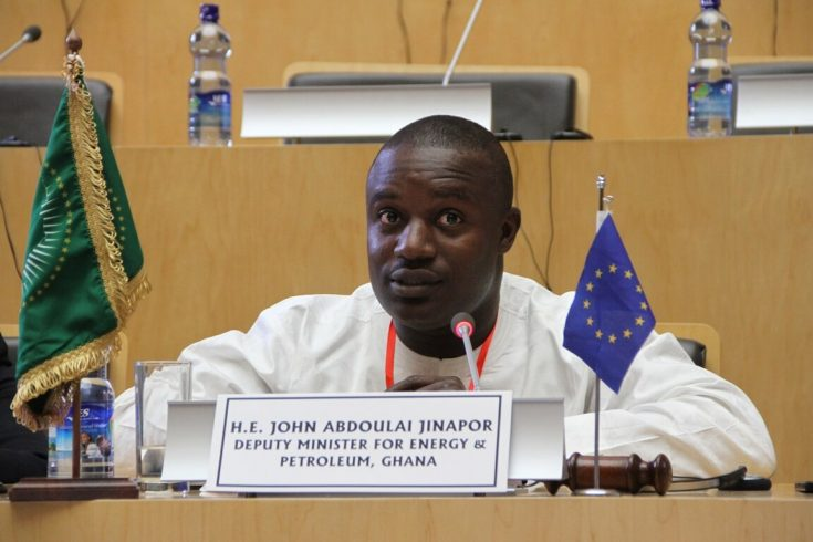 Deputy-minister-of-power-John-Jinapor-735x490