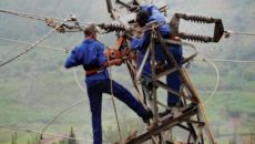 Electricity-Workers