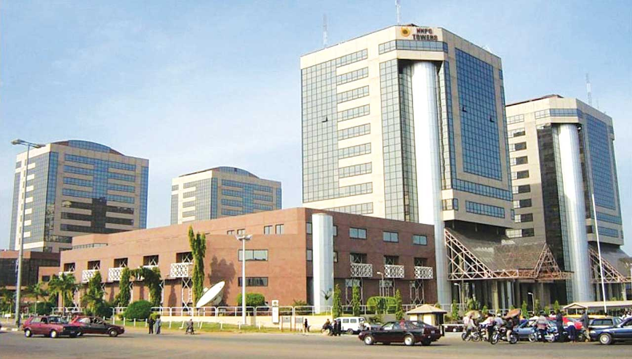 NNPC-Headquarters
