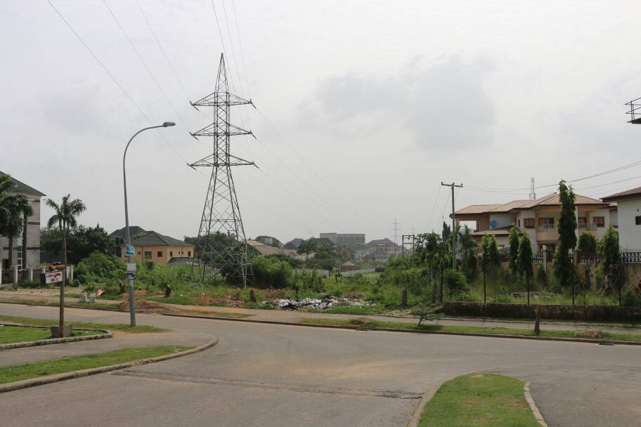 Newly-reconstructed-tower-145-in-Asokoro-Abuja