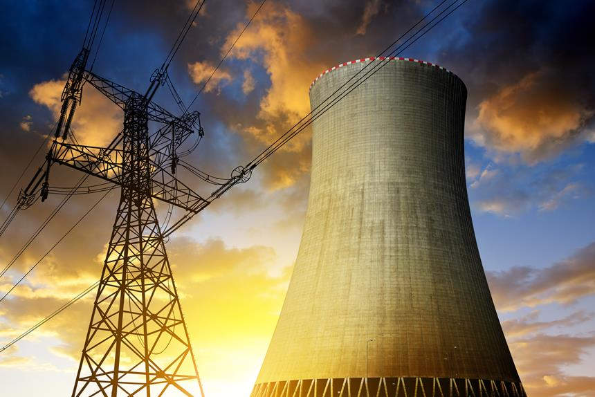 Nuclear-and-high-voltage-transmission-Copyright-a-hrefhttpswww.123rf.comprofile_vencavolrab78vencavolrab78-123RF-Stock-Photoa