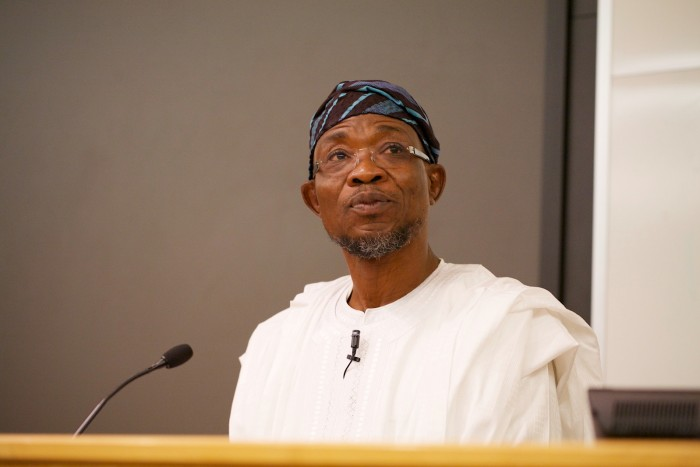Osun-Assembly-receives-judge's-petition-for-Aregbesola's-impeachment