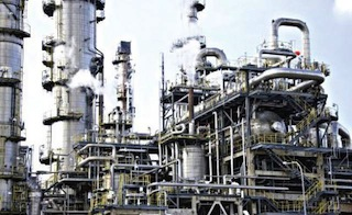 Port-Harcourt-Refinery