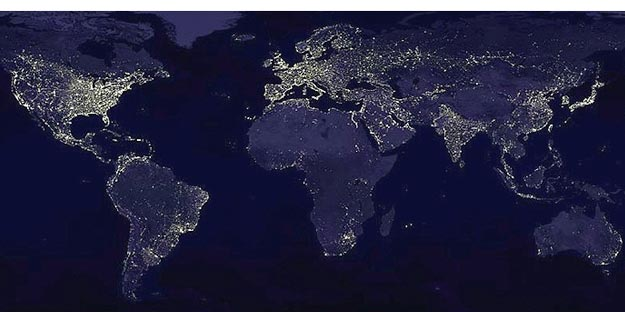 Satellite-Picture-of-Africa-Electrification