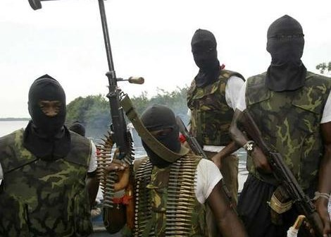 Militants Threaten to Attack Chevron Headquarters, Lagos