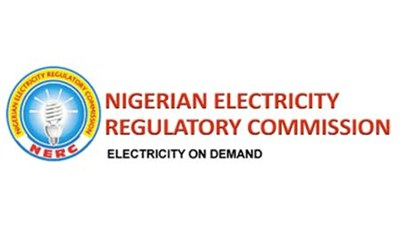 Image result for Nigerian Electricity Regulatory Commission (NERC)