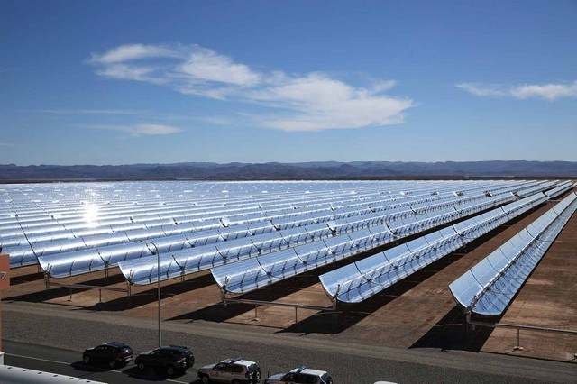 With Innovative Approaches to Solar Energy, Nigeria can Outshine the World